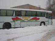 Хороший автобус Neoplan 216