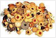 Кондитерские изделия,  печенье,  конфеты Бобруйск