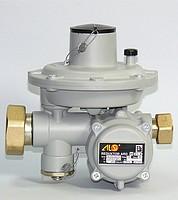 Редуктор  давления газа домовой