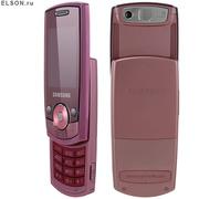 продам мобильный телефон SGH-J700iSGH pink