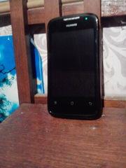 Продам телефон HUAWEI-U8655
