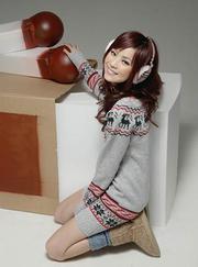 Классный свитер!!!