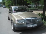Продам автомобиль Mercedes-124