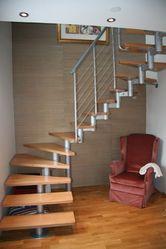 Модульные лестницы от производителя. В наличии и под заказ!