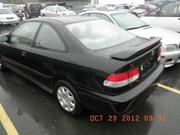 Honda Civic,  2000 г.в.,  объем 1.6,   в разборе
