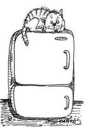 Ремонт холодильников,  морозильников любых марок. Без выходных.