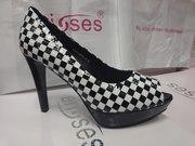 Женская обувь размера 40 41 42 43 44! большие размер женской обуви