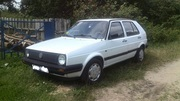 Volkswagen Golf 2 1989