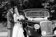 Классическая свадебная фотография в Бобруйске