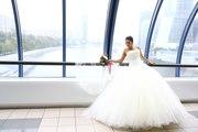 продам свадебное платье, одетое один раз