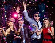 Только с нами самые яркие и стильные вечеринки!!! Оформление выпускных
