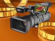 Видеосъёмка свадеб. Видеооператор,  фотограф,  ведущий-тамада на свадьбу. Руденск,  Марьина Горка,  Осиповичи,  Бобруйск