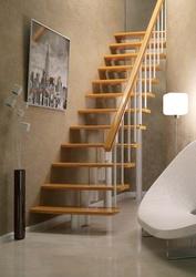 Изготовление модульных лестниц
