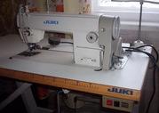 продам  промышленную швейную машину « Juki-DLM-5200ND