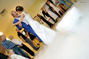 Азотное шоу на свадьбу