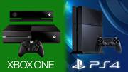 Прокат игровых консолей Xbox One Xbox 360 PlayStation 4 в Бобруйске