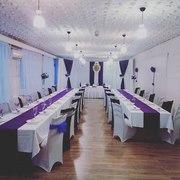 Оформление свадебного зала от Карамельной любви