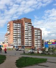 Продам двухкомнатную квартиру по улице ульяновской