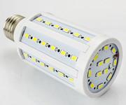 Продам светодиодную лампу лед кукуруза 12ВТ 60 чипов Epistar SMD 5730
