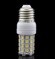 Продам светодиодную лампу лед кукуруза 9ВТ 49 чипов Epistar SMD 5730
