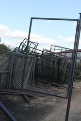 Ворота и калитки в Бобруйсе