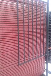 Ворота и калитки от производителя новые