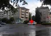 Продам 2-комн. квартиру в центре напротив г-цы
