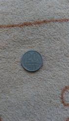 Продам монету 20 копеек 1973 года