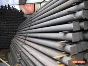 Металлические столбы для забора с доставкой в Бобруйск