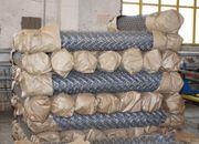 Оцинкованная сетка рабица с доставкой в Бобруйск