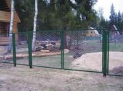 Калитки и ворота от производителя с доставкой в Бобруйск