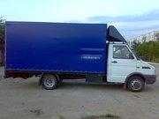 Грузоперевозки автомобилем IVECO 35-12